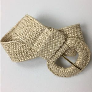 Lilly Pulitzer Stretch Woven Belt
